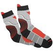 RED/GRAY/BLACK