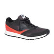 ANTHRACITE/FLUO-RED