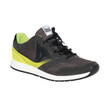 ANTHRACITE/FLUO-YELLOW
