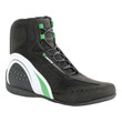 BLACK/WHITE/FLUO-GREEN