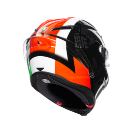 CORSA R E2205 MULTI - CASANOVA BLACK/RED/GREEN - Integral
