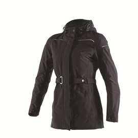 ELEONORE D1 LADY GTX JACKET BLACK