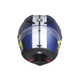 CORSA R E2205 TOP - V46 MATT BLUE - undefined