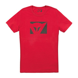 T-SHIRT COLOR NEW RED- undefined