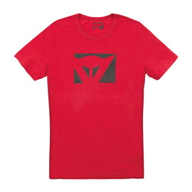 T-SHIRT COLOR NEW RED