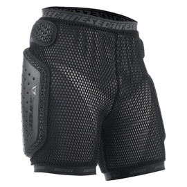 HARD SHORT E1 BLACK- Safety
