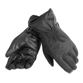 ADVISOR GORE-TEX® GLOVES BLACK/BLACK