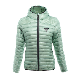 PACKABLE DOWNJACKET LADY SPRUCESTONE