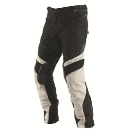 RIDDER D1 GORE-TEX PANTS PEYOTE/EBONY/BLACK