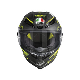 PISTA GP R E2205 TOP - PROJECT 46 2.0 CARBON MATT