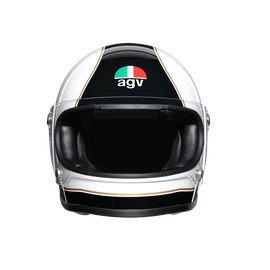 X3000 MULTI E2205 - SUPER AGV BLACK/WHITE