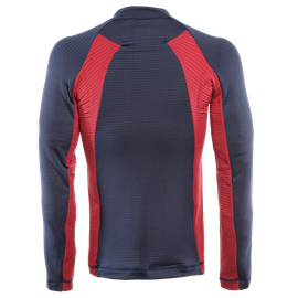 HP1 FULL ZIP MAN BLACK-IRIS/CHILI-PEPPER/HIGH-RISK-RED- Couches Externes