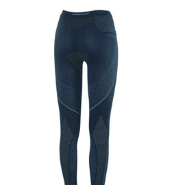 D-CORE DRY PANT LL LADY BLACK/ANTHRACITE