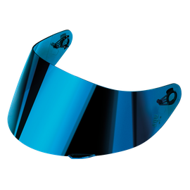 VISOR GT2 COMPACT AS - IRIDIUM BLUE