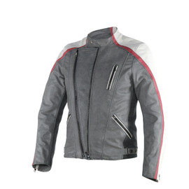 MING LEATHER JACKET