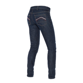 BELLEVILLE SLIM DARK-DENIM- undefined