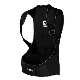 ALTER REAL BACK PROTECTOR KID BLACK