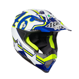 AX-8 EVO AGV E2205 TOP - RANCH