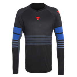 HG JERSEY 1 BLACK-IRIS/BLUE-ASTER- Jerseys