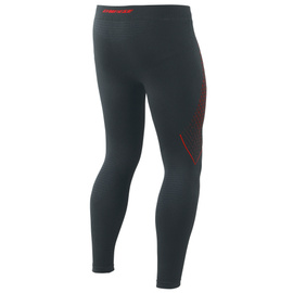 D-CORE THERMO PANT LL BLACK/RED- Pantalons