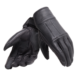 HI-JACK UNISEX GLOVES BLACK