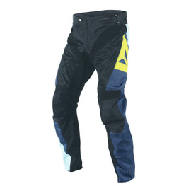 HUCKER PANTS GREY/YELLOW