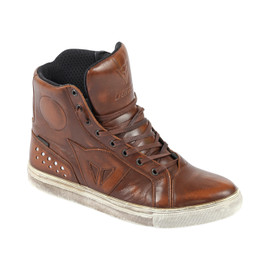 STREET ROCKER D-WP® TAN
