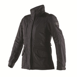 JADE LADY GORE-TEX JACKET BLACK