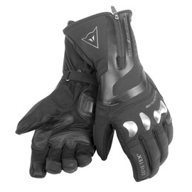 X-TRAVEL GORE-TEX® GLOVES BLACK/BLACK
