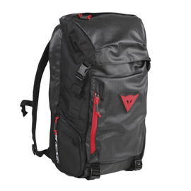 D-THROTTLE BACKPACK STEALTH-BLACK