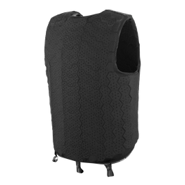 MILTON SOFT E1 BLACK- Protection