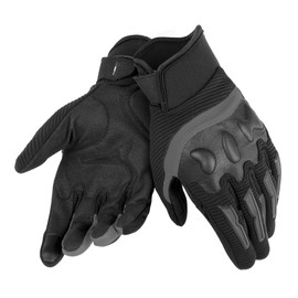 AIR FRAME UNISEX GLOVES BLACK/BLACK