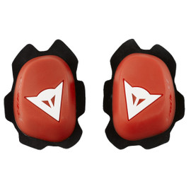 KNEE SLIDER B60D11 RED/WHITE
