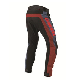 HUCKER PANTS RED