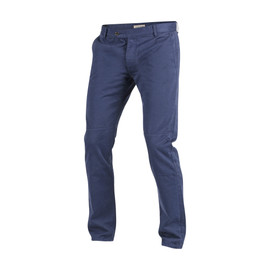 MCKELLEN TROUSERS BLUE