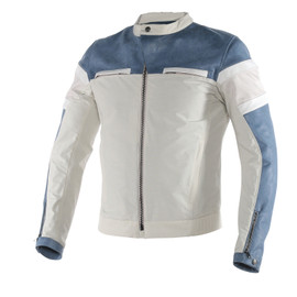 ZHEN LEATHER-TEX JACKET