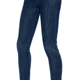 JESSVILLE SKINNY MEDIUM-DENIM