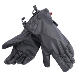 RAIN OVERGLOVES BLACK