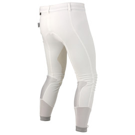 CIGAR PANTS WHITE