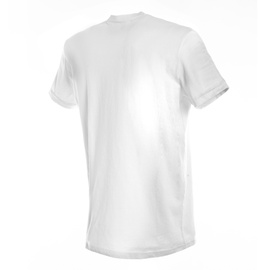 ESSENCE T-SHIRT WHITE- undefined