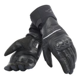 UNIVERSE GORE-TEX® Gloves + Gore grip technology BLACK/BLACK/BLACK