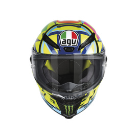 PISTA GP R E2205 TOP - SOLELUNA 2016 - undefined