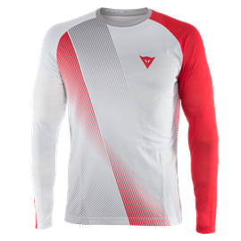 HG JERSEY 3 COOL-GRAY/DRIZZLE/HIGH-RISK-RED- Camisetas