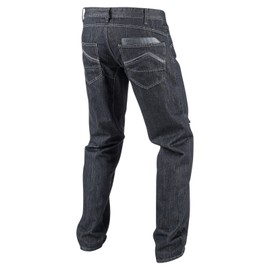 P. D1 PRED. EVO BLACK-ARAMID-DENIM