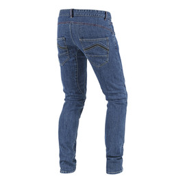 SUNVILLE SKINNY BLUE-DENIM