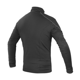 FLEECE MAN SMALL ZIP E1