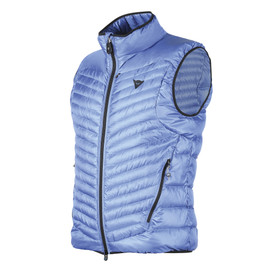 HERRNEGG DOWNVEST NAUTICAL-BLUE