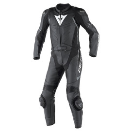 AVRO D1 2 PIECE SUIT BLACK/BLACK/ANTHRACITE