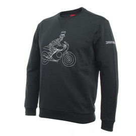 SPECIALE SWEATSHIRT INK
