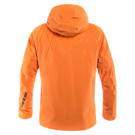 HP1 M2 RUSSET-ORANGE/STRETCH-LIMO- Chaquetas